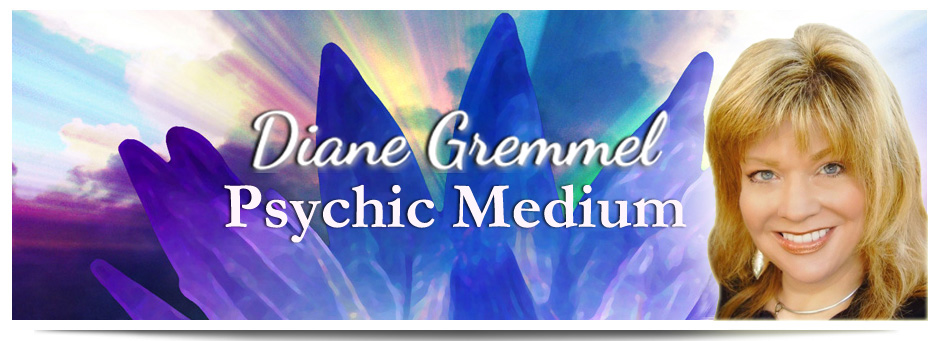 Diane Gremmel Psychic Medium classes